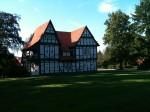 Schiefe Haus